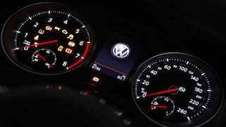 2017 Volkswagen Golf VII MY17 GTI DSG Pure White 6 Speed Sports Automatic Dual Clutch Hatchback