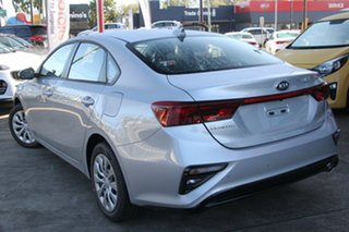 2019 Kia Cerato BD MY19 S Silky Silver 6 Speed Sports Automatic Sedan.