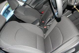 2019 Kia Cerato BD MY19 S Clear White 6 Speed Sports Automatic Sedan