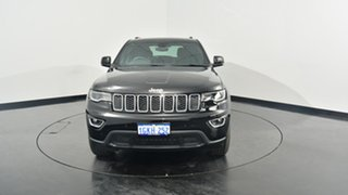 2017 Jeep Grand Cherokee WK MY17 Laredo 4x2 Diamond Black Crystal 8 Speed Sports Automatic Wagon