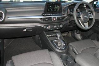2018 Kia Cerato BD MY19 S Snow White Pearl 6 Speed Sports Automatic Sedan