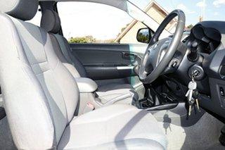 2012 Toyota Hilux KUN26R MY12 SR5 Xtra Cab Silver 5 Speed Manual Utility