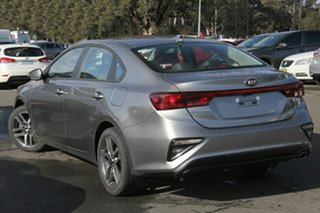 2021 Kia Cerato BD MY21 Sport+ Steel Grey 6 Speed Sports Automatic Sedan.