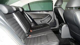 2017 Volkswagen Jetta 1B MY17 155TSI DSG Highline Sport Pure White 6 Speed.