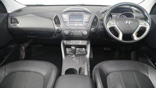2014 Hyundai ix35 LM3 MY15 SE AWD White 6 Speed Sports Automatic Wagon