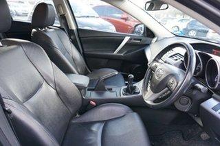 2012 Mazda 3 BL10L2 SP25 Grey 6 Speed Manual Hatchback