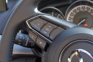 2017 Mazda CX-9 TC Azami SKYACTIV-Drive Soul Red Crystal 6 Speed Sports Automatic Wagon