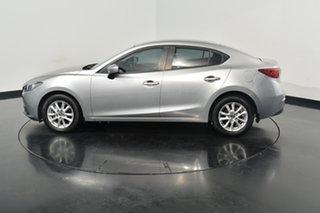 2016 Mazda 3 BM5278 Neo SKYACTIV-Drive Aluminium 6 Speed Sports Automatic Sedan.