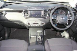 2018 Kia Sorento UM MY18 Si AWD Steel Grey 8 Speed Sports Automatic Wagon
