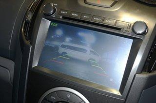 2013 Holden Colorado RG MY13 LTZ Crew Cab Black 6 Speed Sports Automatic Utility