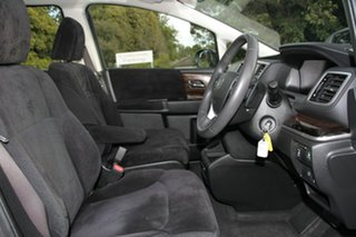 2016 Honda Odyssey RC MY16 VTi Modern Steel 7 Speed Constant Variable Wagon