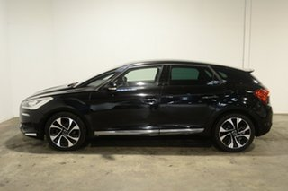 2013 Citroen DS5 Dsport Black 6 Speed Automatic Hatchback.