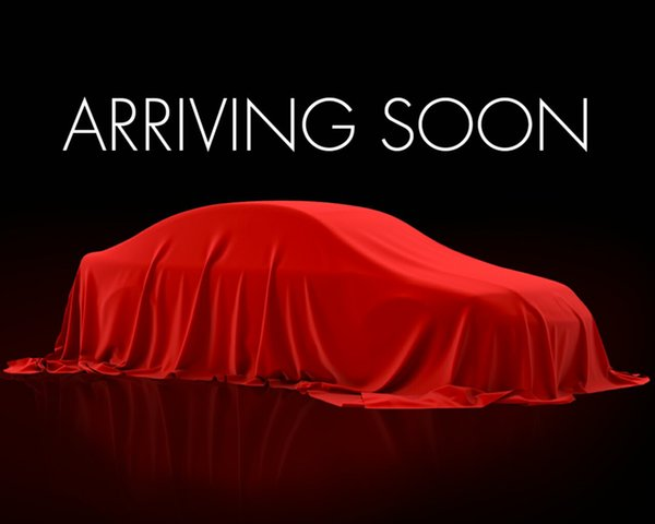 Used Mitsubishi Triton MN MY15 GLX, 2014 Mitsubishi Triton MN MY15 GLX White 4 Speed Sports Automatic Cab Chassis