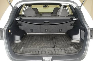 2014 Hyundai ix35 LM3 MY14 Active Pure White 6 Speed Sports Automatic Wagon