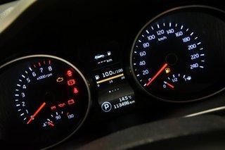 2014 Kia Sportage SL Series II MY13 SLi Orange 6 Speed Sports Automatic Wagon