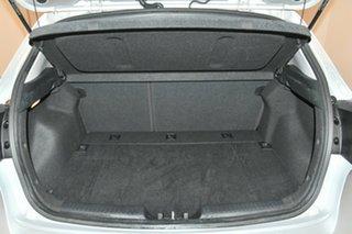 2017 Kia Cerato YD MY17 S Silky Silver 6 Speed Sports Automatic Hatchback