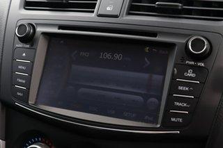 2015 Mazda BT-50 UP0YF1 XTR Freestyle White 6 Speed Sports Automatic Utility