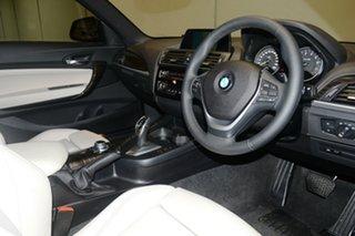 2017 BMW 220i F22 LCI Luxury Line Blue 8 Speed Sports Automatic Coupe