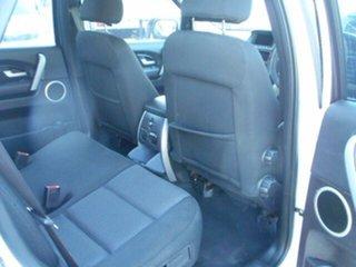 2011 Ford Territory SZ TX (RWD) 6 Speed Automatic Wagon