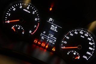 2017 Kia Rio YB MY17 S Signal Red 4 Speed Sports Automatic Hatchback