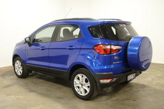2014 Ford Ecosport BK Trend Kinetic 5 Speed Manual Wagon.