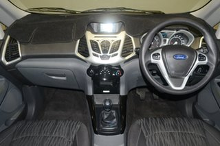 2014 Ford Ecosport BK Trend Kinetic 5 Speed Manual Wagon