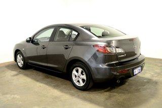 2012 Mazda 3 BL10F2 MY13 Neo Activematic Grey 5 Speed Sports Automatic Sedan.