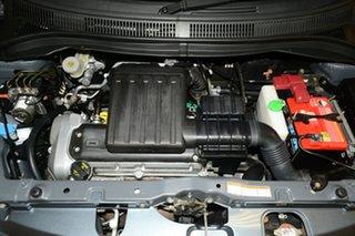 2005 Suzuki Swift RS415 S Blue 4 Speed Automatic Hatchback