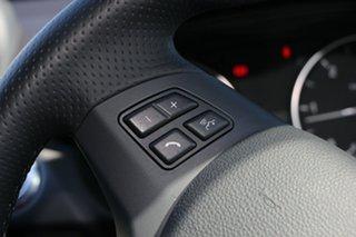 2013 BMW 118d E88 LCI MY1112 Steptronic Silver 6 Speed Sports Automatic Convertible