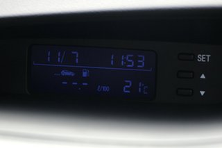 2013 Hyundai i20 PB MY14 Active Grey 4 Speed Automatic Hatchback