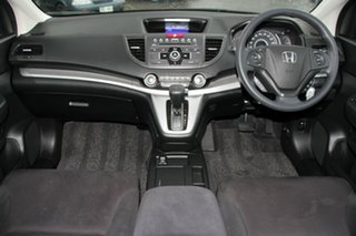 2013 Honda CR-V RM VTi Urban Titanium 5 Speed Automatic Wagon