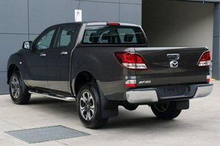 2018 Mazda BT-50 UR0YG1 XTR 4x2 Hi-Rider Titanium Flash 6 Speed Sports Automatic Utility.
