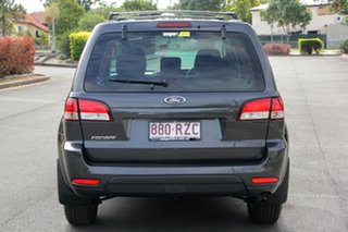 2011 Ford Escape ZD MY10 Grey 4 Speed Automatic Wagon