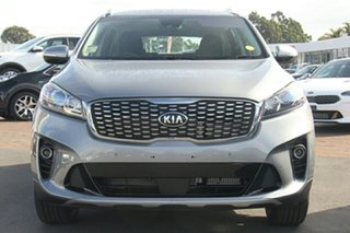 2019 Kia Sorento UM MY19 SI Steel Grey 8 Speed Sports Automatic Wagon