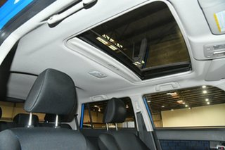 2011 Toyota Rukus AZE151R Halo Hatch Blue 4 Speed Sports Automatic Wagon
