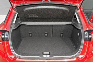 2018 Mazda CX-3 DK2W7A Akari SKYACTIV-Drive Soul Red 6 Speed Sports Automatic Wagon