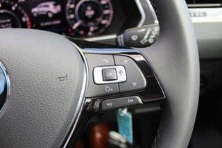 2018 Volkswagen Tiguan 5N MY18 110TDI DSG 4MOTION Comfortline Tungsten Silver 7 Speed