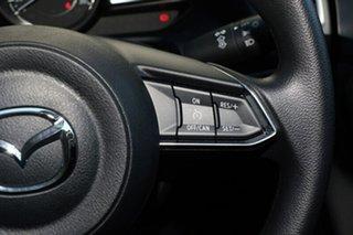 2018 Mazda 3 BN5478 Neo SKYACTIV-Drive Sport Snowflake White 6 Speed Sports Automatic Hatchback