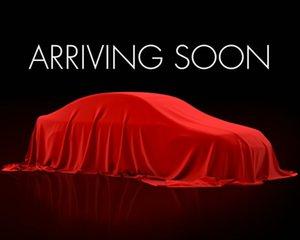 2012 Honda Accord Euro CU MY12 Grey 5 Speed Automatic Sedan