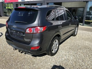 2010 Hyundai Santa Fe Highlander Grey 4 Speed Automated Wagon