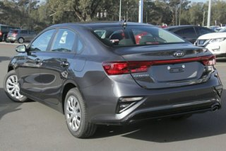 2020 Kia Cerato BD MY21 S Platinum Graphite 6 Speed Sports Automatic Sedan.