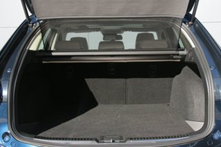 2017 Mazda 6 GL1031 GT SKYACTIV-Drive Deep Crystal Blue 6 Speed Sports Automatic Wagon