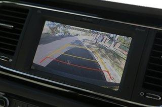 2019 Kia Carnival YP MY19 SLi Aurora Black 8 Speed Sports Automatic Wagon
