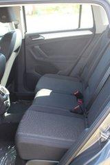 2017 Volkswagen Tiguan 5N 110TSI Trendline Grey Manual Wagon