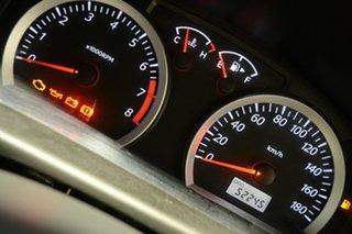2015 Suzuki APV White 5 Speed Manual Van