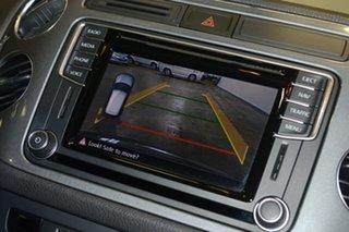 2015 Volkswagen Tiguan 5N MY16 155TSI DSG 4MOTION R-Line Grey 7 Speed Sports Automatic Dual Clutch