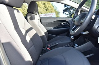 2015 Kia Rio UB MY15 S Graphite 4 Speed Sports Automatic Hatchback