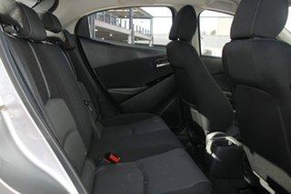 2018 Mazda 2 DJ2HAA Genki SKYACTIV-Drive Aluminium 6 Speed Sports Automatic Hatchback