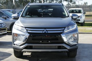 2019 Mitsubishi Eclipse Cross YA MY19 LS 2WD Titanium 8 Speed Constant Variable Wagon