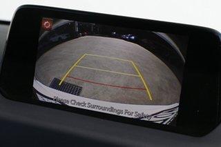 2018 Mazda CX-5 KF4W2A GT SKYACTIV-Drive i-ACTIV AWD Snowflake White 6 Speed Sports Automatic Wagon